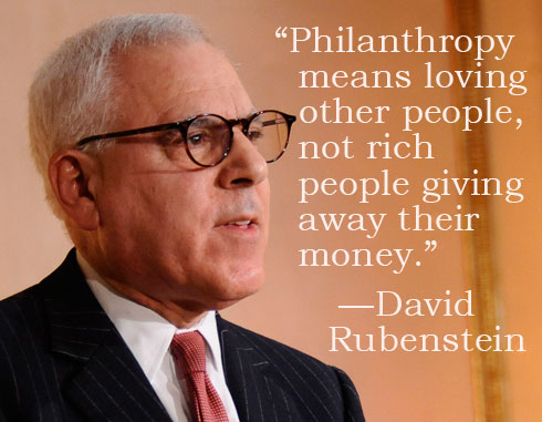 What is Philanthropy?