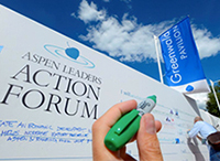 Watch Live: 5 Events from the Aspen Action Forum You Won't Want to Miss