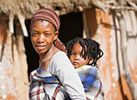 Here's How Reproductive Health and Rights for Women Can Help End Poverty
