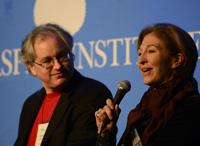 Next steps in the work/family revolution: 2013 Socrates Program Keynote address