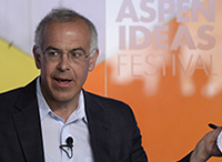 Aspen Ideas to Go Podcast: What is Character?