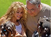 Howard G. Buffett on Lessons Learned in Philanthropy