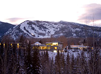 Next at the Aspen Institute: March 2013