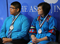 Center for Native American Youth Co-Hosts Congressional Briefing for National Mental Health Awareness Month