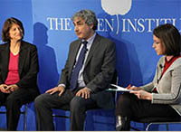Economic Opportunities Program Discusses Big Ideas for Jobs