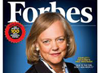 """Two Aspen Fellows Named to Forbes """"Most Powerful Women"""" List"""