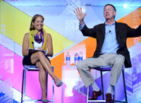 Join the Aspen Ideas Festival from Anywhere