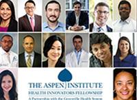 Health Innovators Fellowship Announces Inaugural Class
