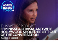 Ashley Judd on Feminism, Activism, and Why Hollywood Should Be Left Out of the Conversation