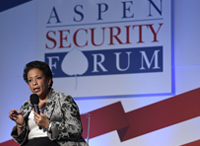 US Attorney General Loretta Lynch Discusses Sandra Bland Tragedy, ISIL, and More