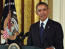 President Obama Adopts a Founding Principle of the Franklin Project