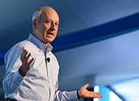 Harvard's Michael Sandel: Is Cash a Stand In for Doing the Right Thing?