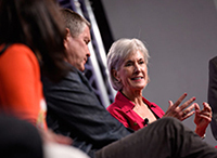 At the Aspen Ideas Festival, Sebelius, Frist, Waxman, and Others Respond  to King v. Burwell Decision