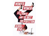 Debora Spar Says Having It All Should No Longer Be the Goal
