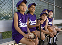 Seven Steps to Improving Youth Access to Sports