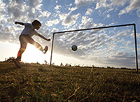 7 Charts that Show the State of Youth Sports in the US and Why it Matters