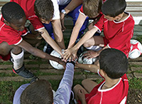Why Make Room in Sports for Kids with Developmental Disabilities?