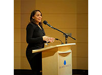 Poet Natasha Trethewey Explores Public and Personal Histories of Race in America